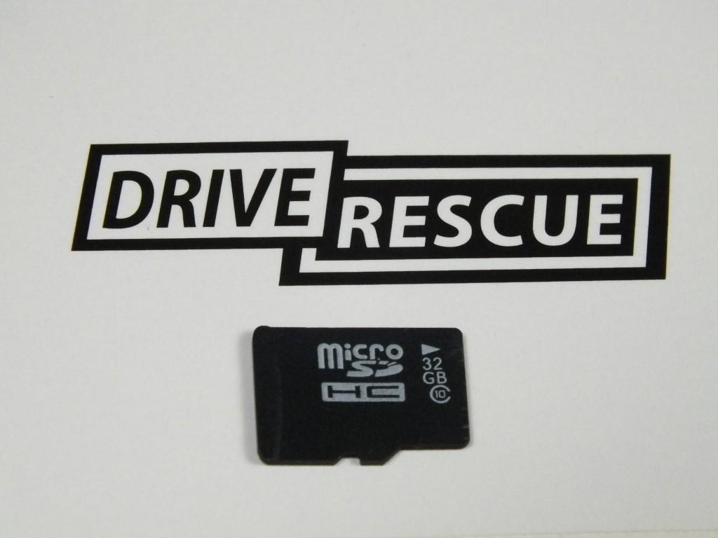 how to fix a dead external hard drive